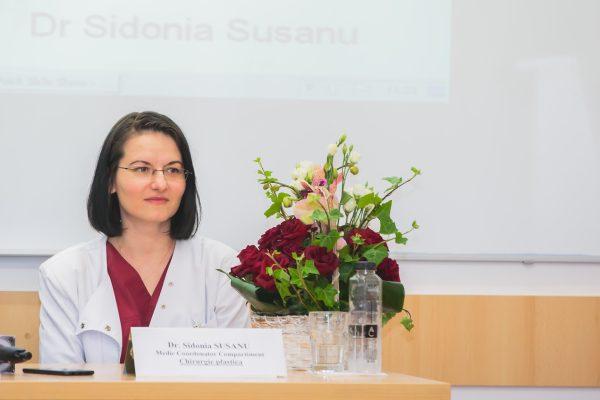 """Intervenție de succes la Spitalul """"Sf Maria"""" din Iași, unitate aflată în subordinea Consiliului Județean"""